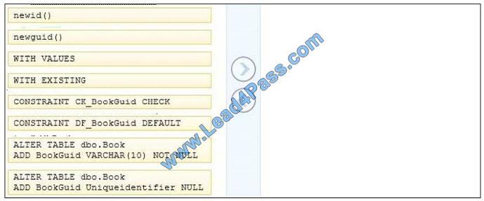 lead4pass 70-761 exam question q11