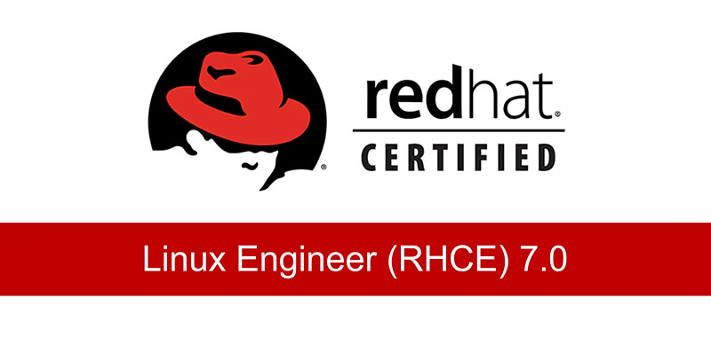 rhce certification exam